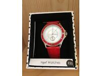 Next watch boxed very good condition