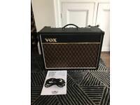 Vox AC15 C1 Guitar amplifier