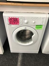 INDESIT 7KG BASIC USE WASHING MACHINE