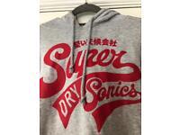 Superdry hoody