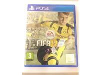 FIFA 17 - PS4