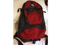Lowe Alpine Contour Air 45 litre backpack