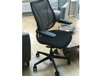 Humanscale Office Chair (John Lewis New £629)