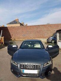 Audi A5 S5 4.2 V8 QUATTRO