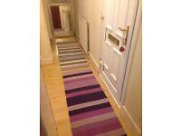 IKEA Carpet/ Rug 2 pieces
