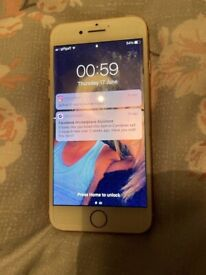iPhone 8 imaculate condition