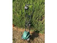 Coopers of Stortford 750W Electric Garden Soil Tiller and Cultivator