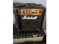 Marshall MD10cd Guitar Amp