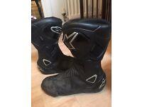 AlpineStar SMX6 Motorbike Boots
