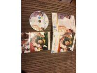 Vanity Fair Classic Drama DVD