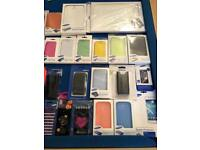 3 pallets of genuine Samsung cases