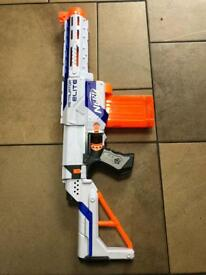 Nerf Retaliator Elite toy gun