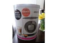 NESCAFE Dolce Gusto Oblo Manual Coffee Machine