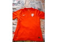 Holland / Netherlands football shirt - Medium