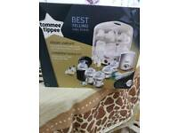 Tommy tippee complete feeding set