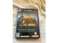 Zelda Collectors Edition - Nintendo Gamecube