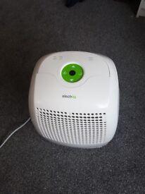 Eletriq model CD10L dehumidifier