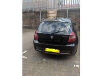 BMW Series 120D