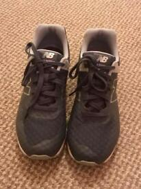 New Balance Ladies Trainers size 5