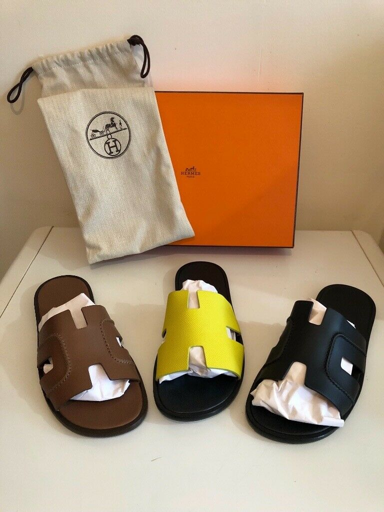 50111158ab0b Hermes izmir sandal