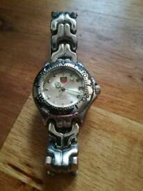 Tag heuer ladies watch