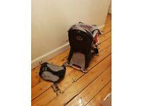 Baby carrier rucksack: Osprey Poco Premium