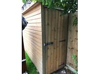 Quality shed for sale