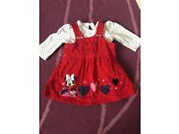 0-3month baby girl clothes