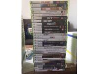 Consoles and games