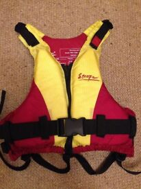 Junior Buoyancy Aid (76-86 Cm Chest)