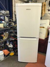 Beko CDA539FS-2 Frost Free Freestanding Fridge Freezer .