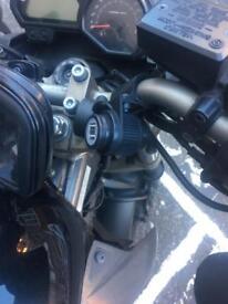 Xj6 N Yamaha