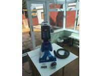 Vax Dual V Advance Reach Carpet Cleaner
