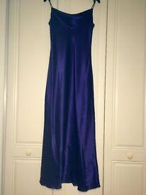 Ballgown size 10/12