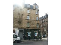 2 bed flat Stockbridge