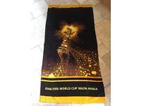 Bath Towel - (FIFA) World Cup 2010)