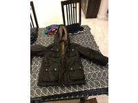 Boys Clothes (13 items) - Age 5 to 6 years