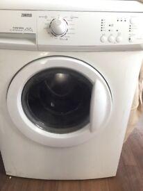 Zanussi. Washing Machine