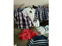 Small boys bundle age 2-3