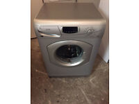 7KG HOTPOINT Ultima WT965 Digital Super Silent Washing Machine with 4 Month Warranty