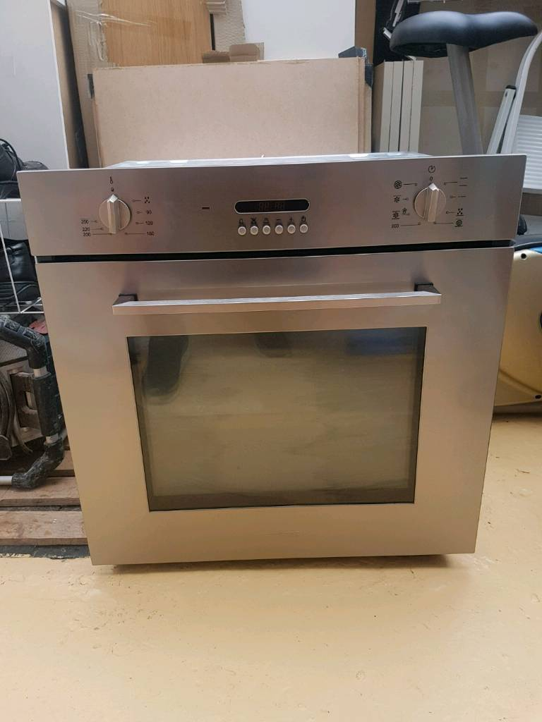 Smeg Cucina Single Oven Integrated SF478X Stainless Steel | in ...