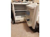 Bosch Frost Free Under-counter larder fridge