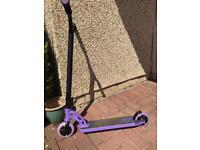 MGP VX7 Stunt scooter