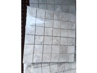 Mosaic Tiles (BRAND NEW)