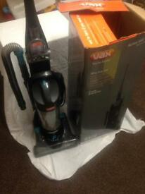 Vax Hoover upright