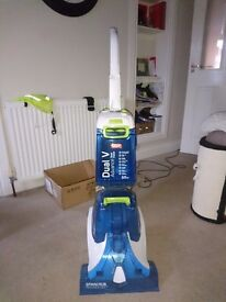 Vax carpet cleaner for spares