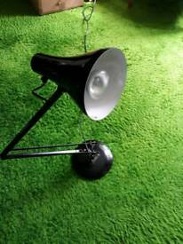 Lamp anglepoise
