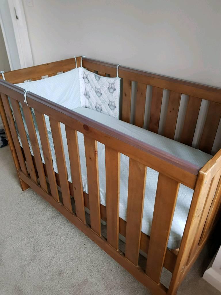 Nursery Furniture Set From Next