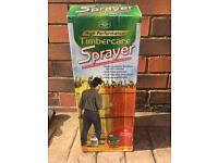Timbercare Sprayer