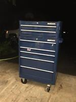 Mastercraft coffre outils tool chest